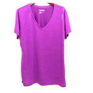 Reebok | Women's Speedwick Short Sleeve T-Shirt L